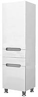 Шкаф для ванной Ванланд Стиль StP-60 -
