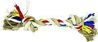 Игрушка для собак Barry King Веревка с узлами из джута / BK-15510 -