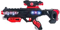 Бластер игрушечный Aurora Toys Пистолет / KT8889-F21 -
