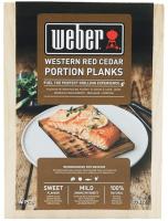 Набор досок для копчения Weber 17832 -