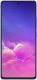 Смартфон Samsung Galaxy S10 Lite / SM-G770FZKUSER (черный) -