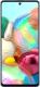 Смартфон Samsung Galaxy A71 / SM-A715FZSMSER (серебристый) -