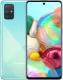 Смартфон Samsung Galaxy A71 / SM-A715FZBMSER (голубой) -