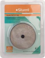 Насадка для сварки труб Sturm! TW7219-963 -