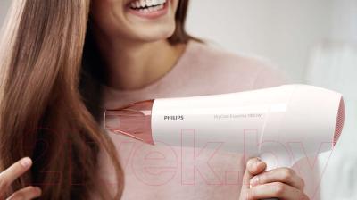 Фен Philips BHD017/40