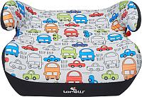 Бустер Lorelli Orion Grey Cars / 10071362050 -