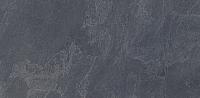 Плитка Zeus Ceramica Gres Slate ZBXST9BR (450x900, черный) -