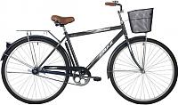 Велосипед Foxx Fusion 28SHM.FUSION.BK0 -