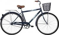 Велосипед Foxx Fusion 28SHM.FUSION.BL0 -