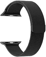 Ремешок для умных часов Lyambda Capella for Watch 38/40mm / DS-APM02-40-BK -