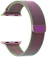 Ремешок для умных часов Lyambda Capella for Watch 42/44mm / DS-APM02-44-SC -