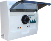 Блок управления для электрокаменки УМТ ПУЭКМ-9 Лайт 10001016 -