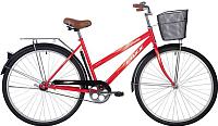 Велосипед Foxx Fiesta 28SHL.FIESTA.RD0 -