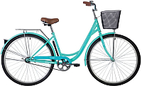 Велосипед Foxx Vintage 28SHU.VINTAGE.GN0 -