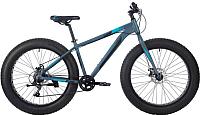 Велосипед Foxx Buffalo 26AHD.BUFFALO.17BL0 -