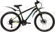 Велосипед Stinger Element Evo 24AHD.ELEMEVO.14BK0 -