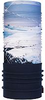 Бафф Buff Mountain Collection Polar M-Blank Blue (120916.707.10.00) -