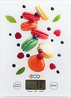 Кухонные весы Econ ECO-BS105K -