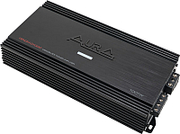 Автомобильный усилитель AURA Venom-D1000 -