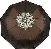 Зонт складной Gimpel 1801 (коричневый) -
