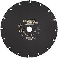 Отрезной диск Hilberg 530230 -
