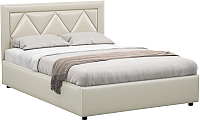 Полуторная кровать Moon Trade Dominica New 1223 / К002021 -