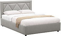Полуторная кровать Moon Trade Dominica New 1223 / К002033 -