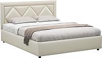 Двуспальная кровать Moon Trade Dominica New 1223 / К002023 -