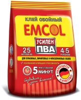 Клей для обоев Emcol Сила ПВА (150г) -