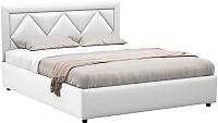 Двуспальная кровать Moon Trade Dominica New 1223 / К002031 -