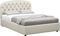 Полуторная кровать Moon Trade Bianca New 1227 / К002110 -