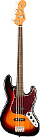 Бас-гитара Fender Squier Classic Vibe 60s Jazz Bass LRL 3TS -