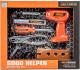 Набор инструментов игрушечный XinLeTong Умелые руки / 3288-D7 -