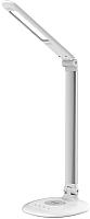 Настольная лампа ArtStyle TL-220WCS (серебристый) -
