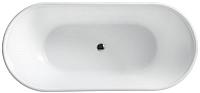 Ванна акриловая BelBagno BB402-1700-790 -