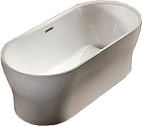 Ванна акриловая BelBagno BB405-1700-800 -