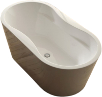 Ванна акриловая BelBagno BB407-1700-800 -