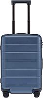 Чемодан на колесах Xiaomi Luggage Classic 20 / XNA4105GL (синий) -