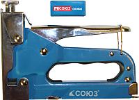 Механический степлер СОЮЗ 1071-01-06С -