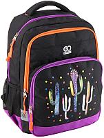 Школьный рюкзак Kite GoPack / 19-113-1-M GO -