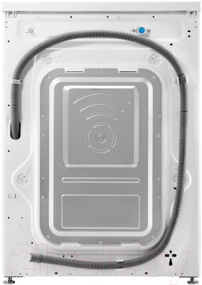 Стиральная машина LG F1296NDS0