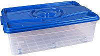 Контейнер для хранения Альтернатива Прямоугольный М3114 (30л) -