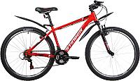 Велосипед Stinger Caiman 26SHV.CAIMAN.16RD0 -