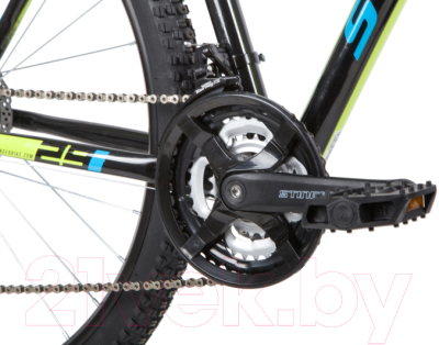 Велосипед Stinger Element Evo 29AHD.ELEMEVO.18BK0