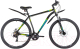 Велосипед Stinger Element Evo 29AHD.ELEMEVO.20BK0 -