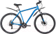 Велосипед Stinger Element Evo 29AHD.ELEMEVO.20BL0 -