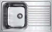 Мойка кухонная Omoikiri Kashiogawa 79-IN (4993452) -
