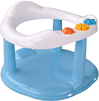 Стульчик для купания Альтернатива М6068 (голубой) -