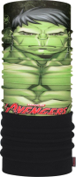 Бафф детский Buff Superheroes Polar Hulk (124103.555.10.00) -