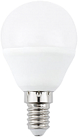 Лампа ETP G45 6W E14 4000K LED-диммер / 32669 -